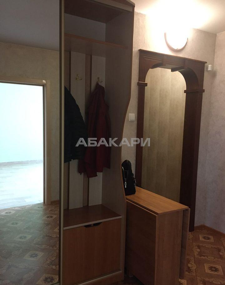 2к квартира ул. Академика Киренского, 67 | 23000 | аренда в Красноярске фото 14