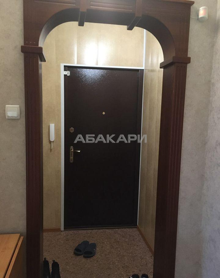 2к квартира ул. Академика Киренского, 67 | 23000 | аренда в Красноярске фото 15