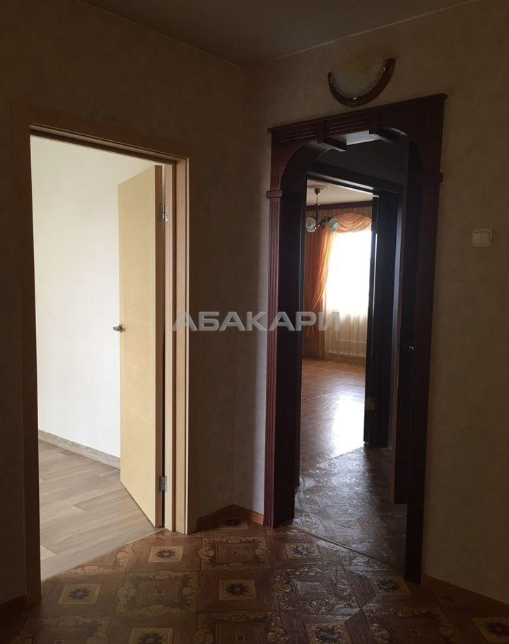 2к квартира ул. Академика Киренского, 67 | 23000 | аренда в Красноярске фото 12