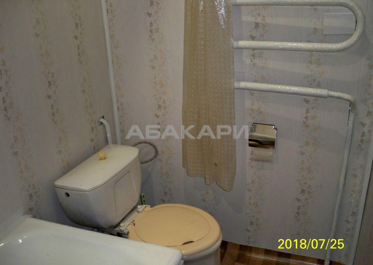 1к квартира Свердловская ул., 33 4/9 - 33кв | 15000 | аренда в Красноярске фото 14