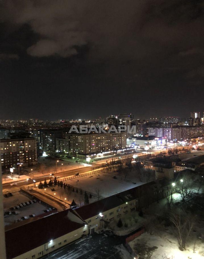 студия 6-я Полярная ул., 2А | 25000 | аренда в Красноярске фото 9