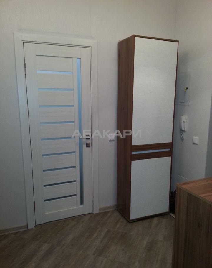 1к квартира ул. Академика Киренского, 32   20000   аренда в Красноярске фото 9