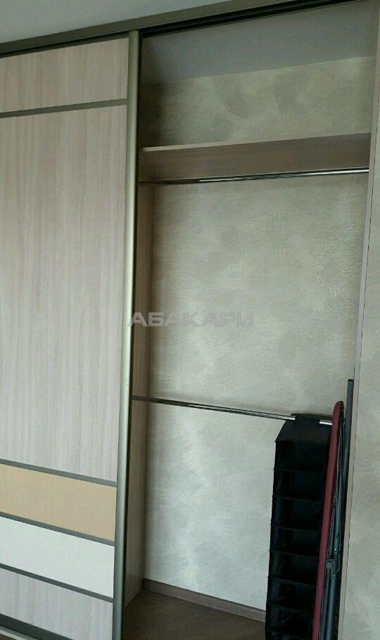 1к квартира , ул. Пушкина, 22А | 25000 | аренда в Красноярске фото 12