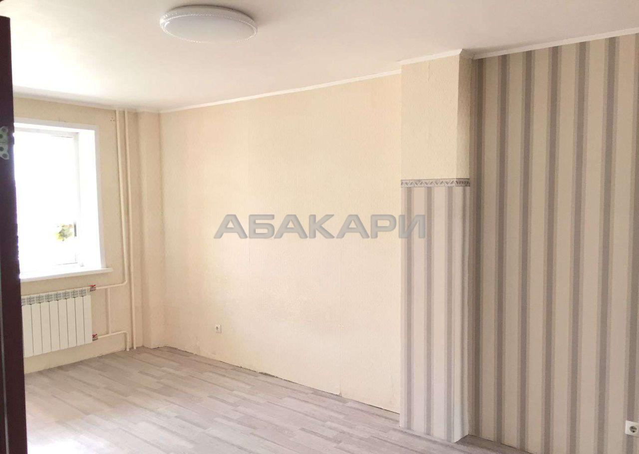 1к квартира ул. Чернышевского, 63 | 17000 | аренда в Красноярске фото 0