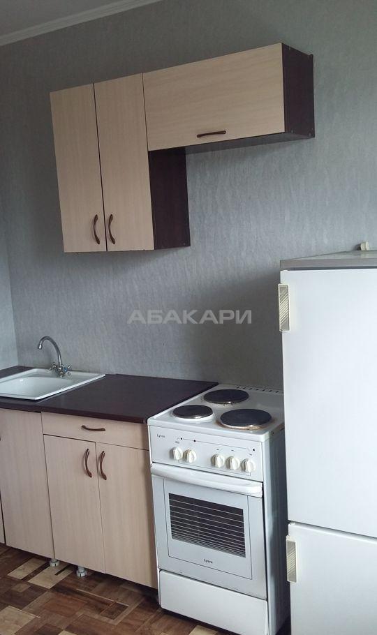 1к квартира Судостроительная ул., 145 | 15000 | аренда в Красноярске фото 5