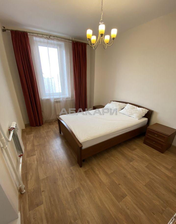2к квартира ул. 9 Мая, 61   28000   аренда в Красноярске фото 15