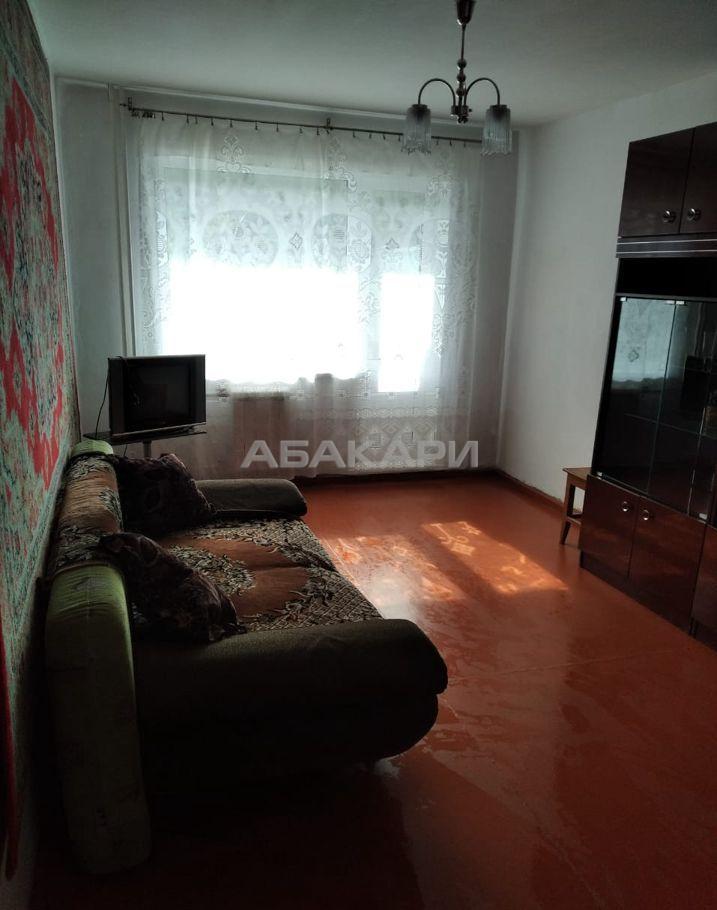 2к квартира Парашютная ул., 76А | 15000 | аренда в Красноярске фото 5