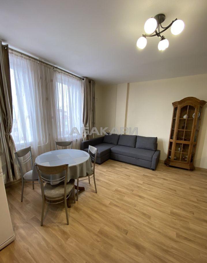 2к квартира ул. 9 Мая, 61   28000   аренда в Красноярске фото 2