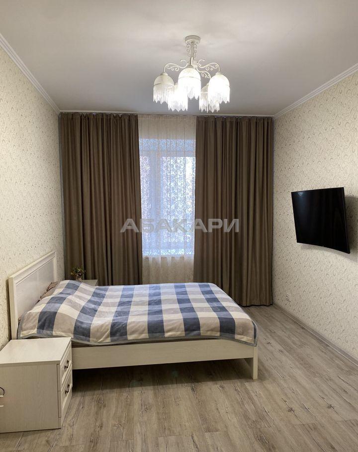 2к квартира Линейная ул., 122 | 38000 | аренда в Красноярске фото 4