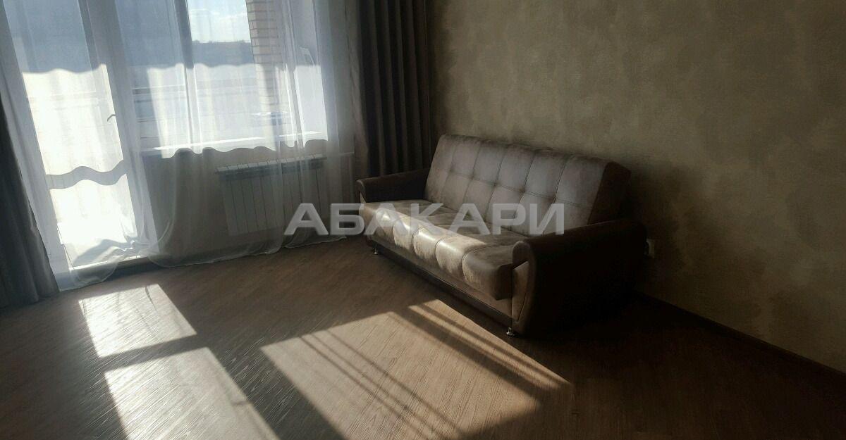 1к квартира , ул. Пушкина, 22А | 25000 | аренда в Красноярске фото 2