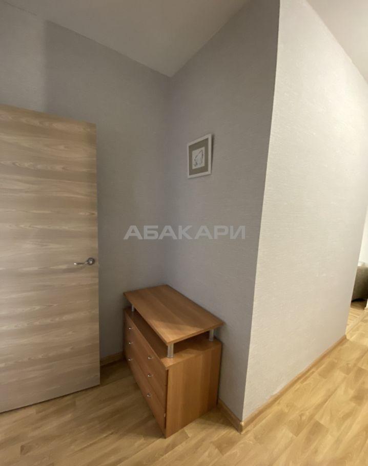 2к квартира ул. 9 Мая, 61   28000   аренда в Красноярске фото 13