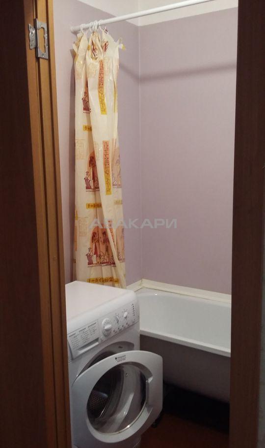 1к квартира Судостроительная ул., 145 | 15000 | аренда в Красноярске фото 4