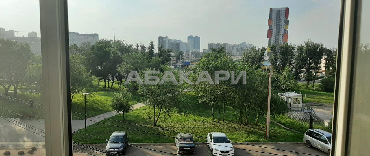2к квартира ул. Алексеева, 115   28000   аренда в Красноярске фото 6