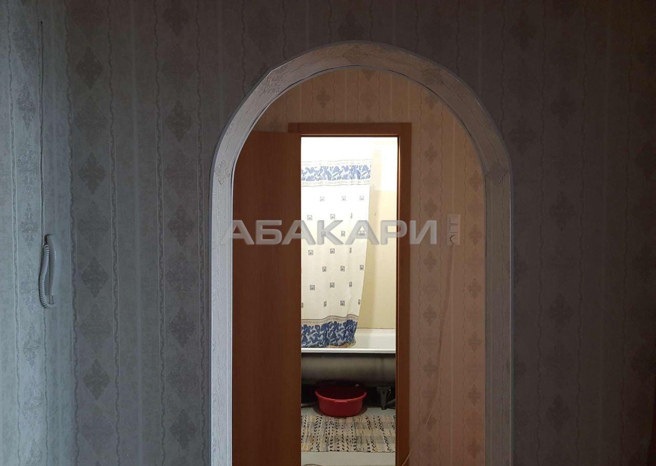 1к квартира ул. Мужества, 14 6/10 - 42кв | 19000 | аренда в Красноярске фото 19