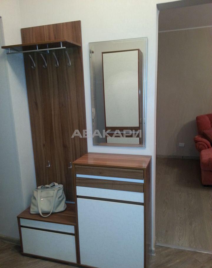 1к квартира ул. Академика Киренского, 32   20000   аренда в Красноярске фото 8