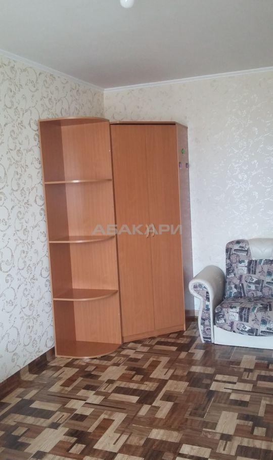 1к квартира Судостроительная ул., 145 | 15000 | аренда в Красноярске фото 2