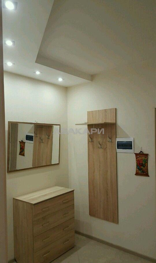 1к квартира , ул. Пушкина, 22А | 25000 | аренда в Красноярске фото 6