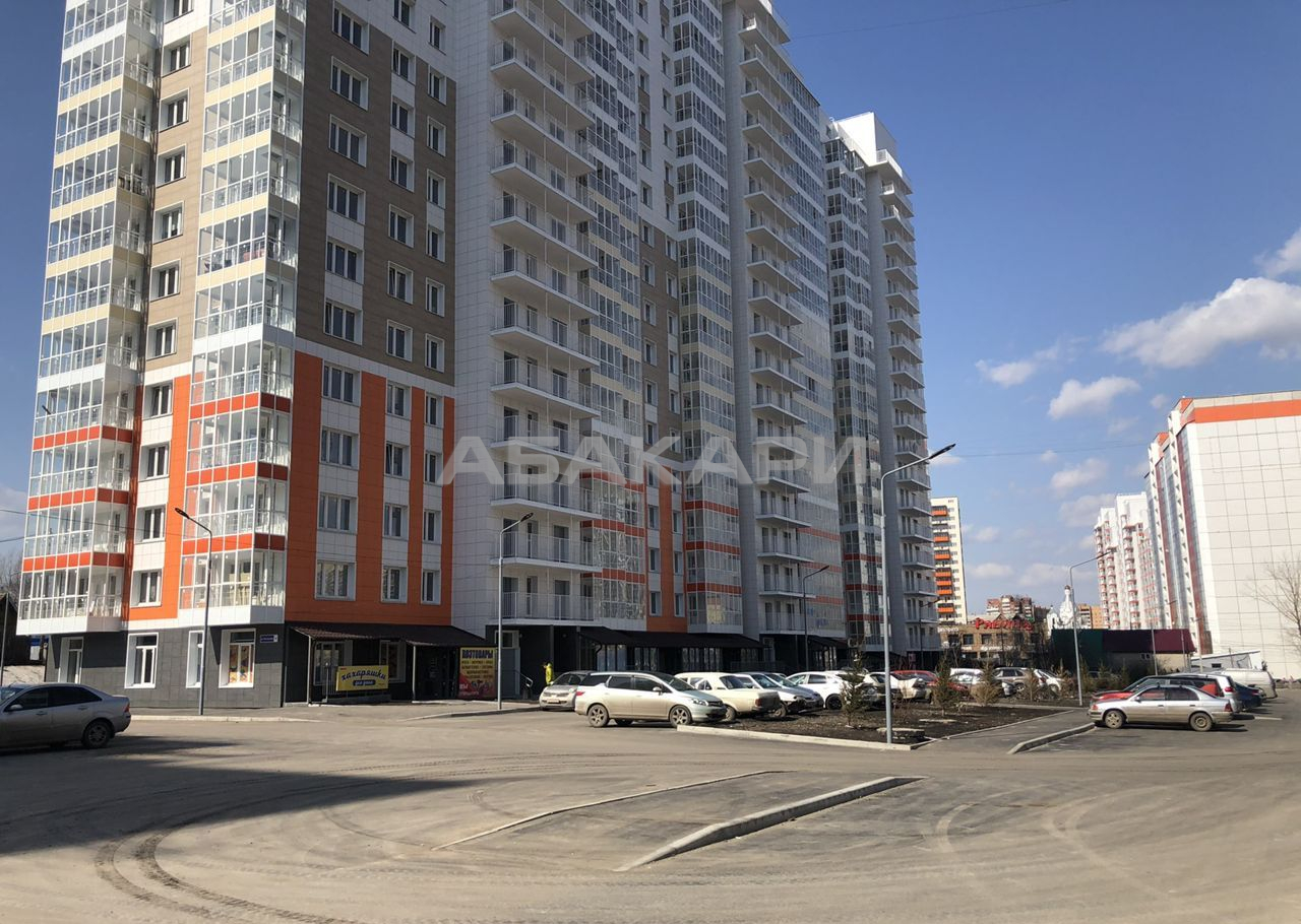 1к квартира Лесопарковая ул., 33 | 18000 | аренда в Красноярске фото 9