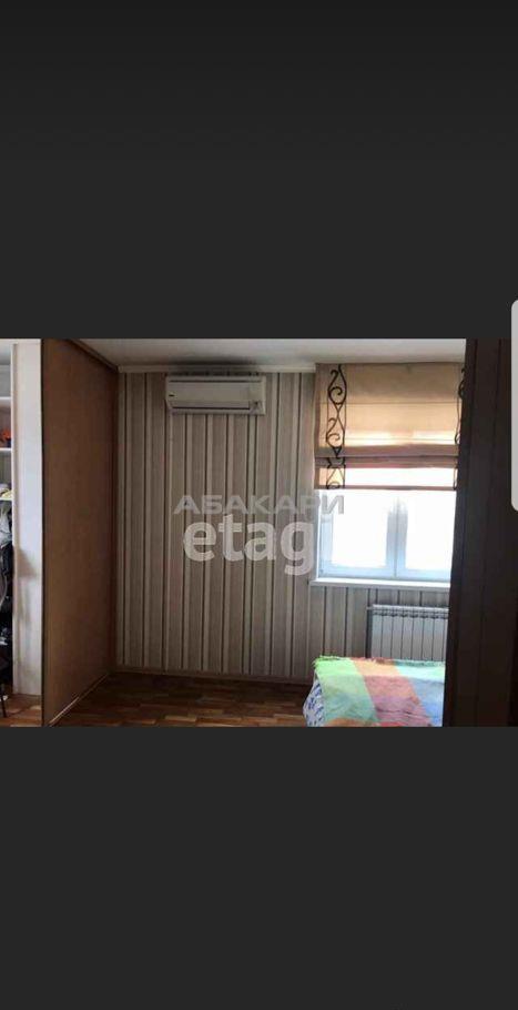 2к квартира ул. Алексеева, 115   28000   аренда в Красноярске фото 2