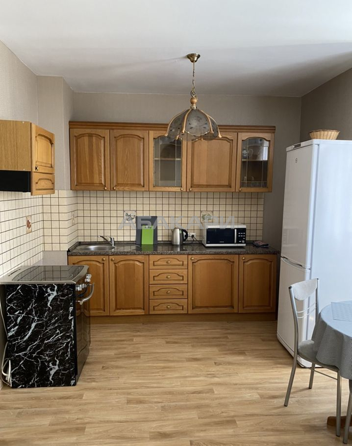 2к квартира ул. 9 Мая, 61   28000   аренда в Красноярске фото 5