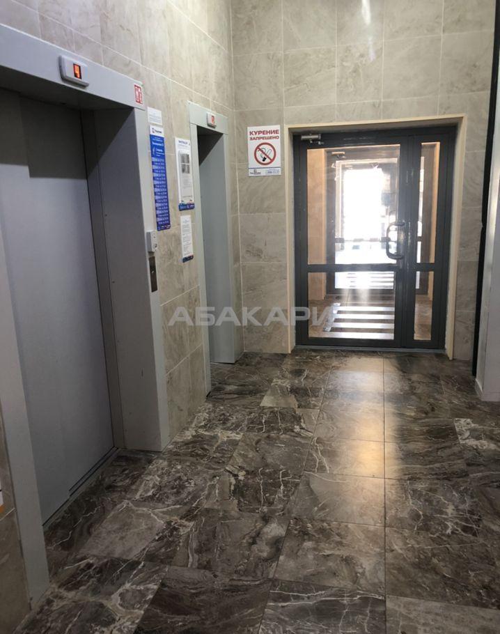 1к квартира Лесопарковая ул., 33 | 18000 | аренда в Красноярске фото 8