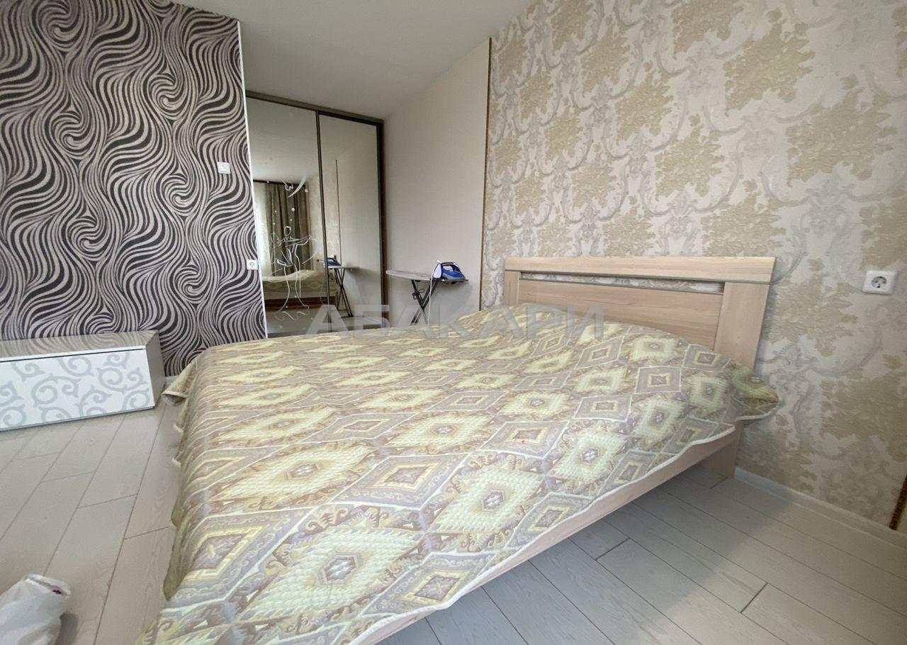 1к квартира ул. 9 Мая, 55 | 30000 | аренда в Красноярске фото 10