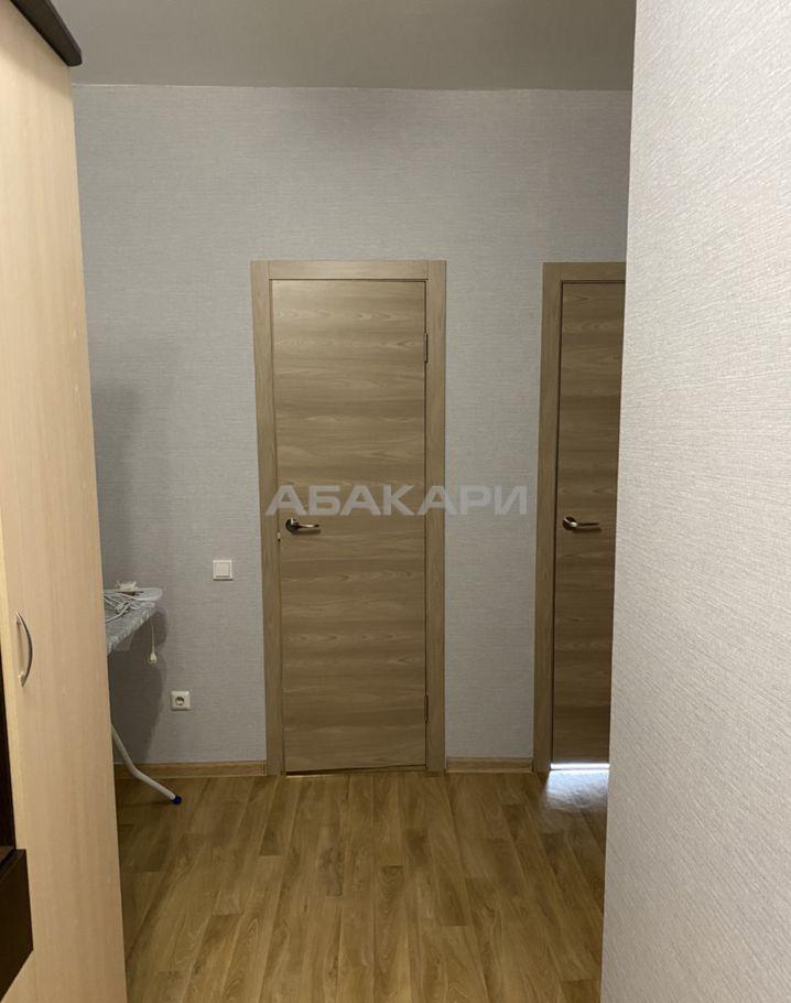 2к квартира ул. 9 Мая, 61   28000   аренда в Красноярске фото 11