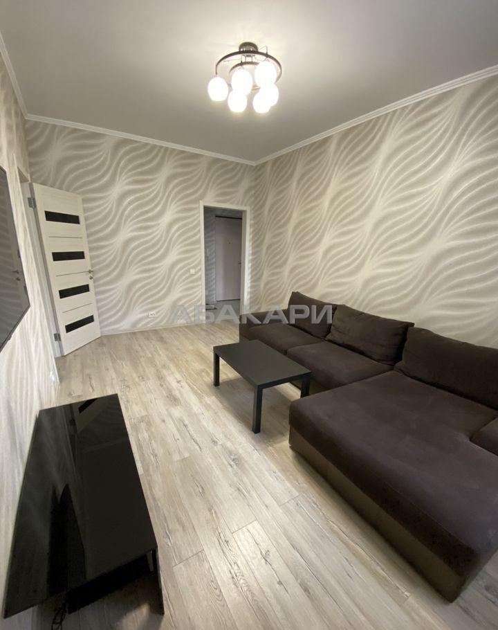 2к квартира Линейная ул., 122 | 38000 | аренда в Красноярске фото 1