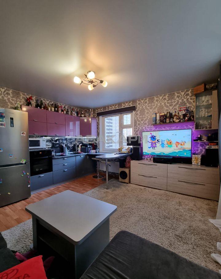 2к квартира ул. Петра Подзолкова, 3В   30000   аренда в Красноярске фото 0