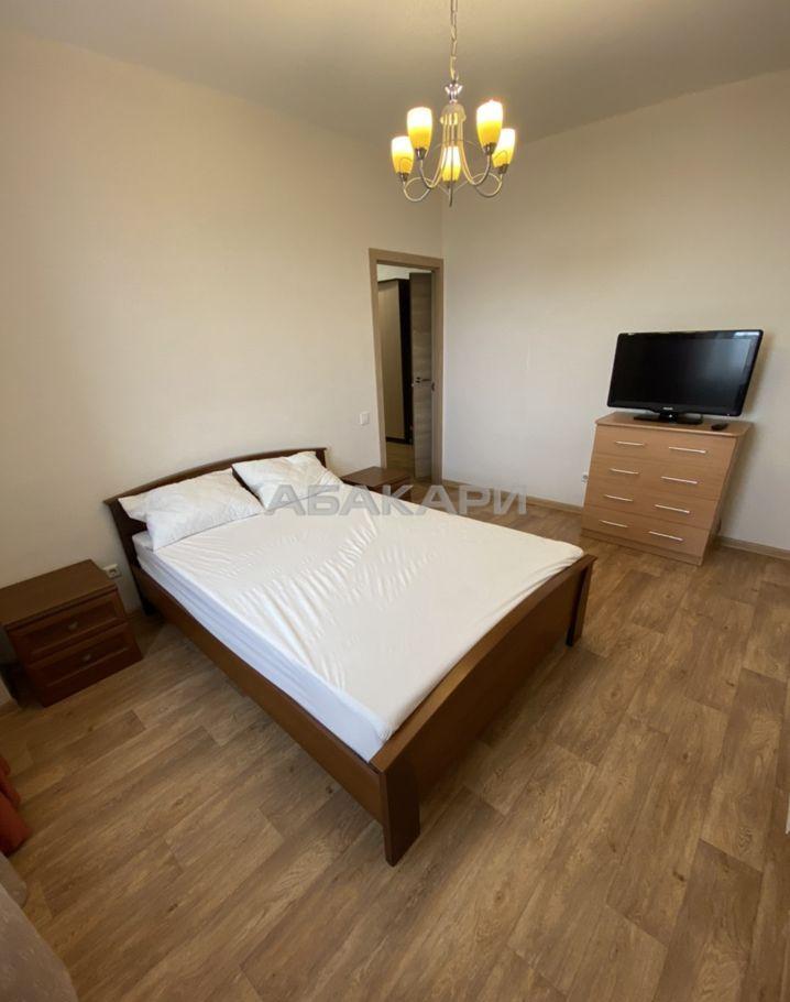 2к квартира ул. 9 Мая, 61   28000   аренда в Красноярске фото 14