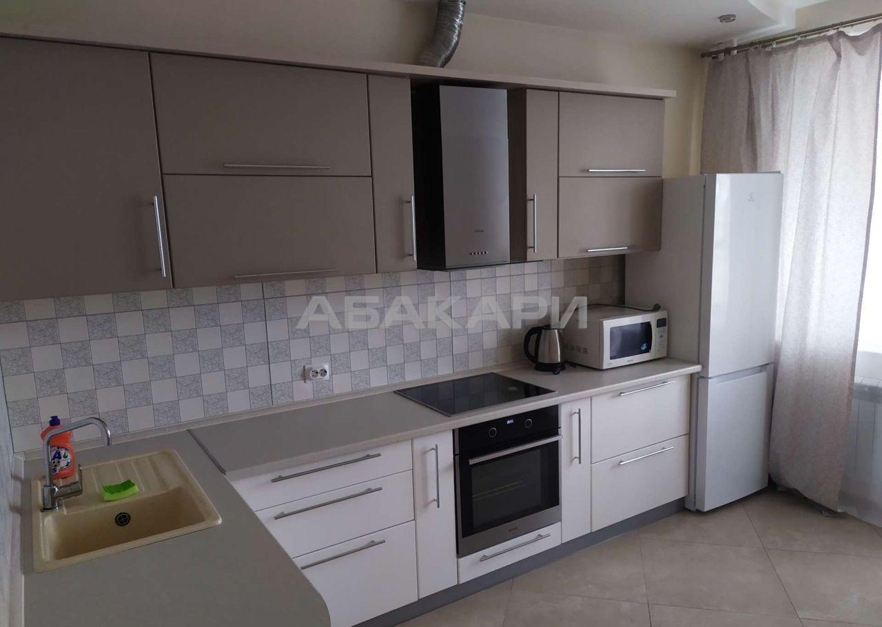 1к квартира , ул. Пушкина, 22А | 25000 | аренда в Красноярске фото 17