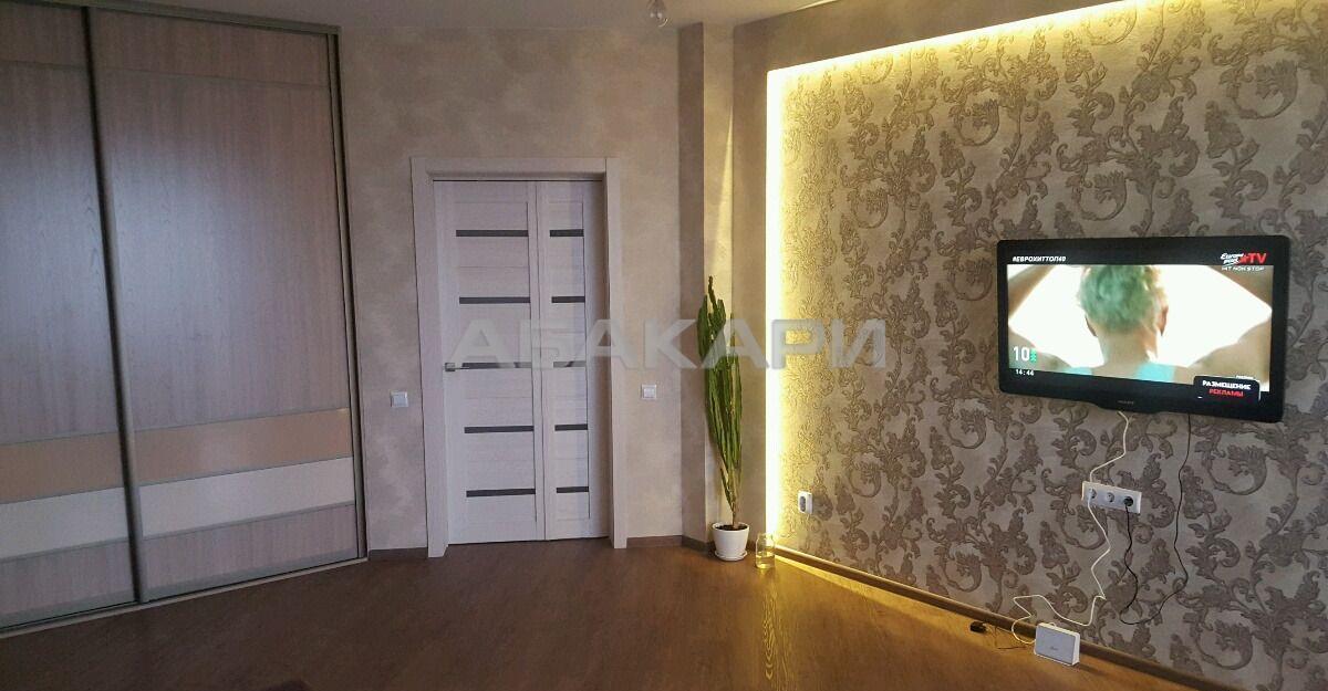 1к квартира , ул. Пушкина, 22А | 25000 | аренда в Красноярске фото 0