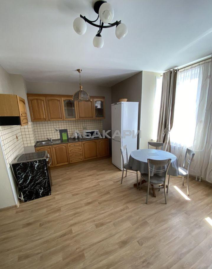 2к квартира ул. 9 Мая, 61   28000   аренда в Красноярске фото 4