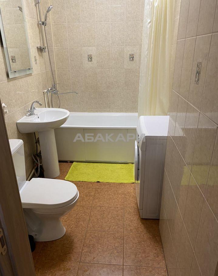 2к квартира ул. 9 Мая, 61   28000   аренда в Красноярске фото 18