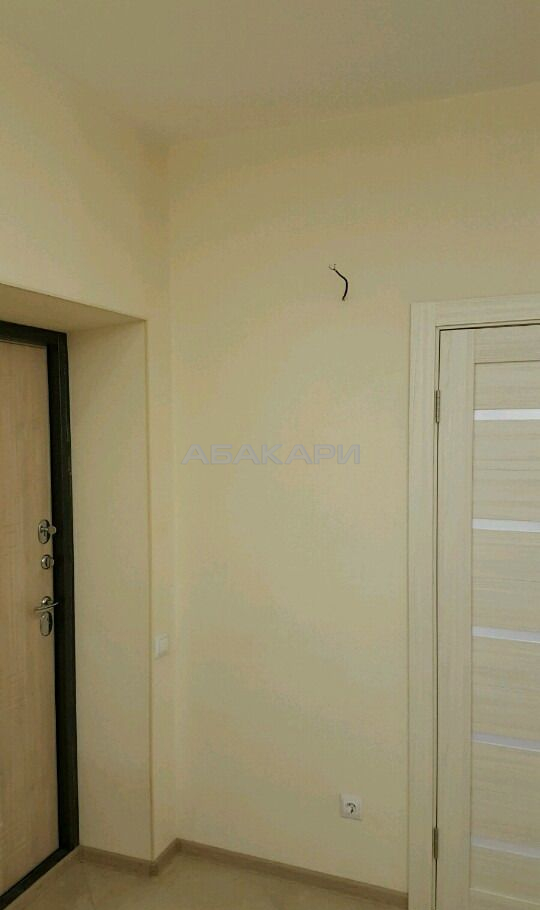 1к квартира , ул. Пушкина, 22А | 25000 | аренда в Красноярске фото 10