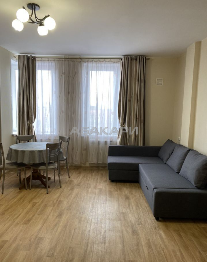 2к квартира ул. 9 Мая, 61   28000   аренда в Красноярске фото 0