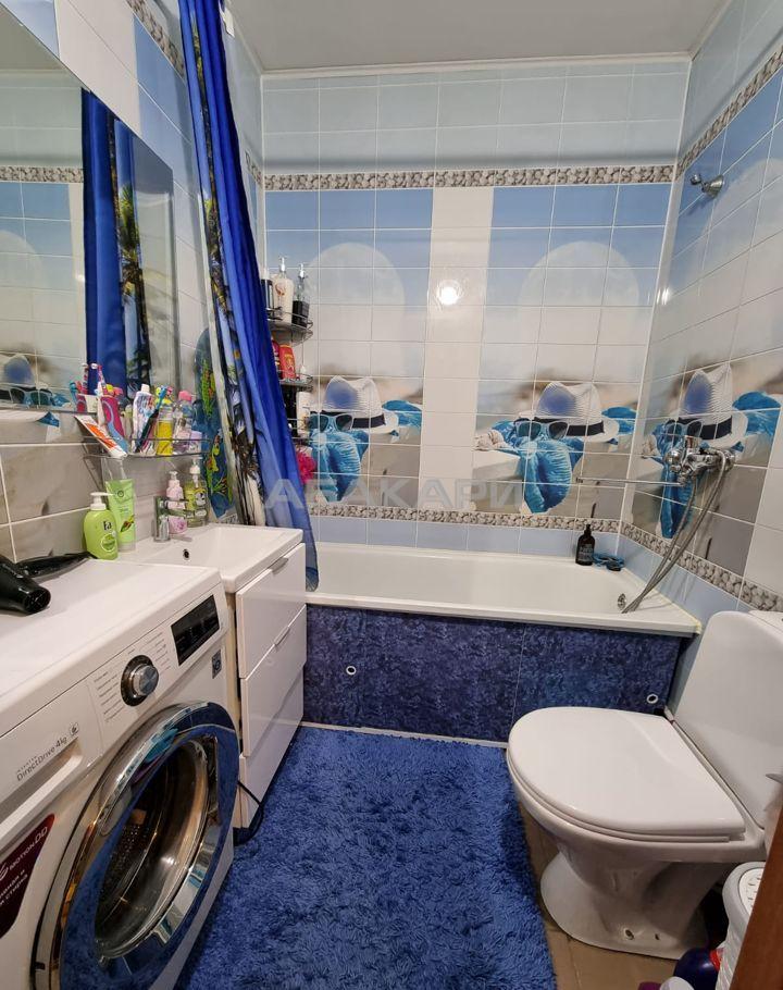2к квартира ул. Петра Подзолкова, 3В   30000   аренда в Красноярске фото 4