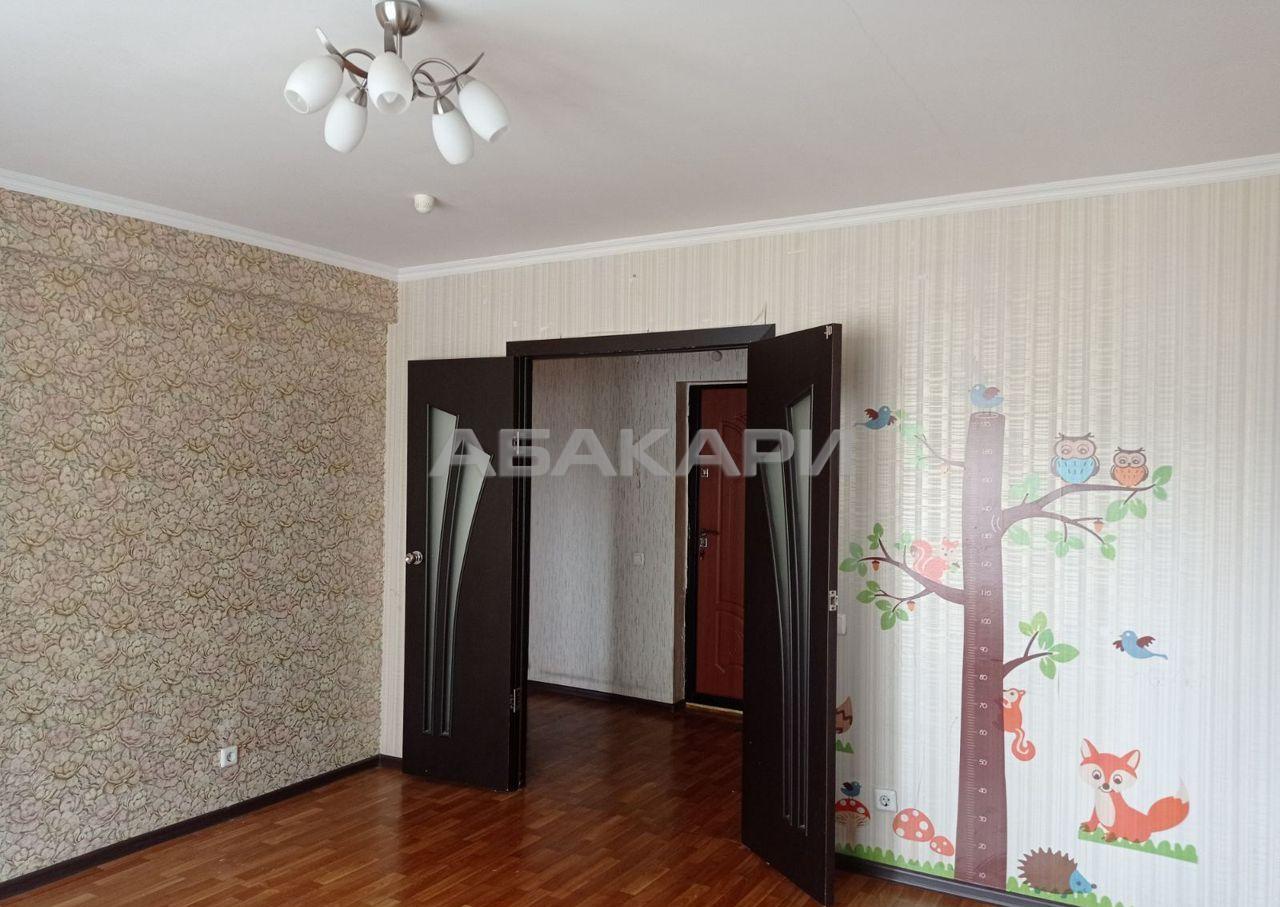 2к квартира Караульная ул., 38   16000   аренда в Красноярске фото 6