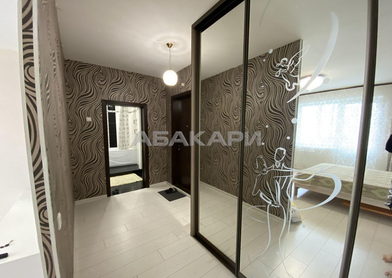 1к квартира ул. 9 Мая, 55 | 30000 | аренда в Красноярске фото 3