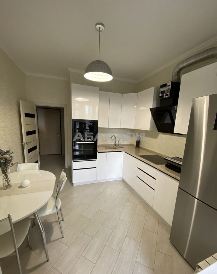 2к квартира Линейная ул., 122 | 38000 | аренда в Красноярске фото 6