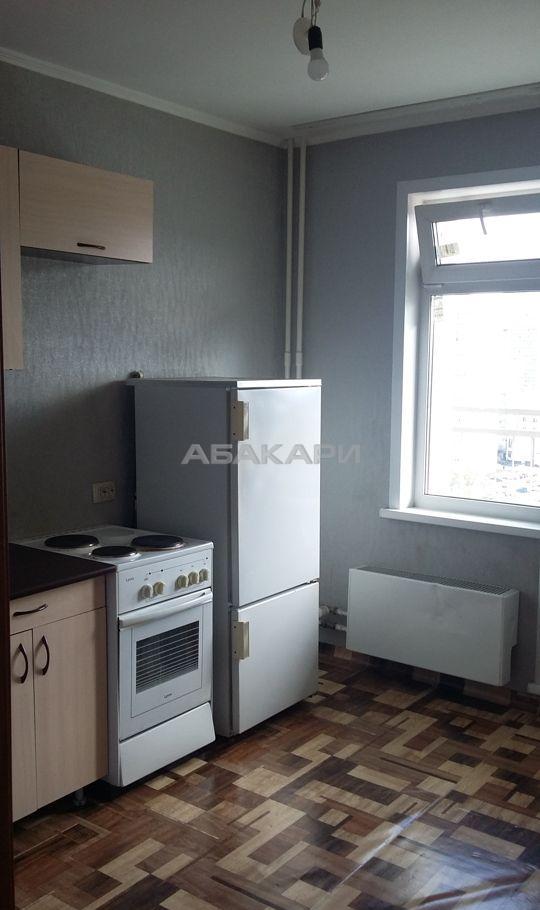 1к квартира Судостроительная ул., 145 | 15000 | аренда в Красноярске фото 7