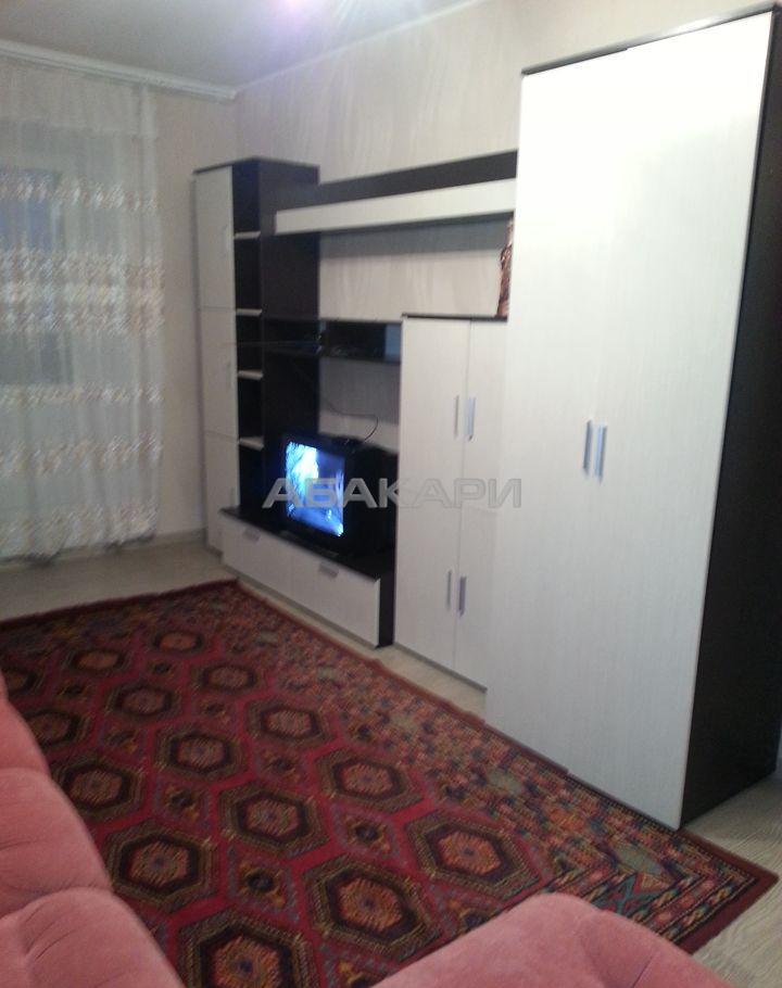 1к квартира ул. Академика Киренского, 32   20000   аренда в Красноярске фото 3