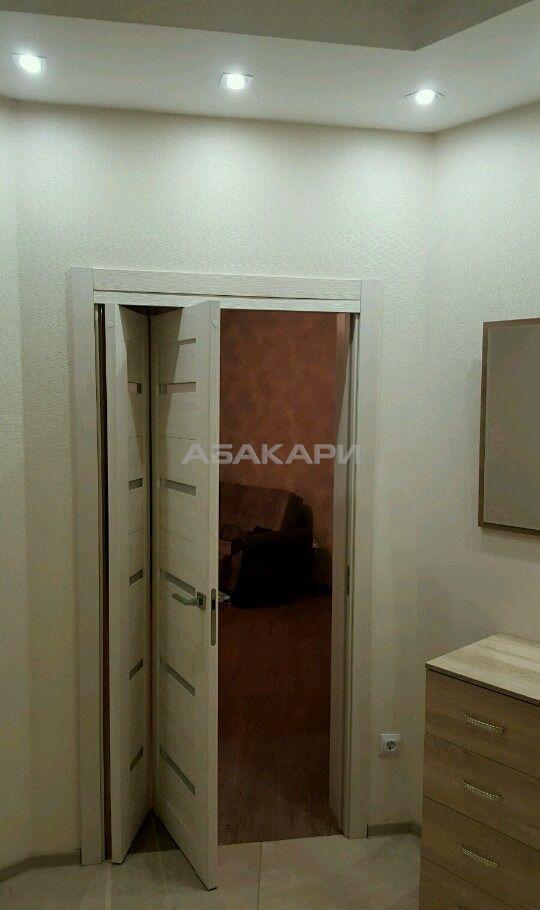 1к квартира , ул. Пушкина, 22А | 25000 | аренда в Красноярске фото 9