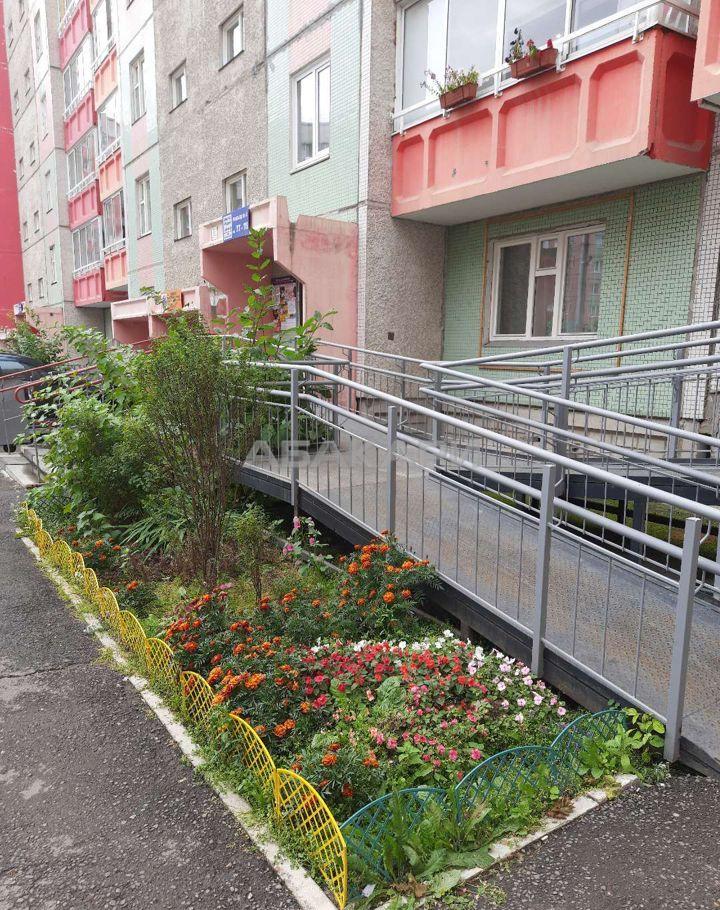 1к квартира ул. Мужества, 14 6/10 - 42кв | 19000 | аренда в Красноярске фото 2