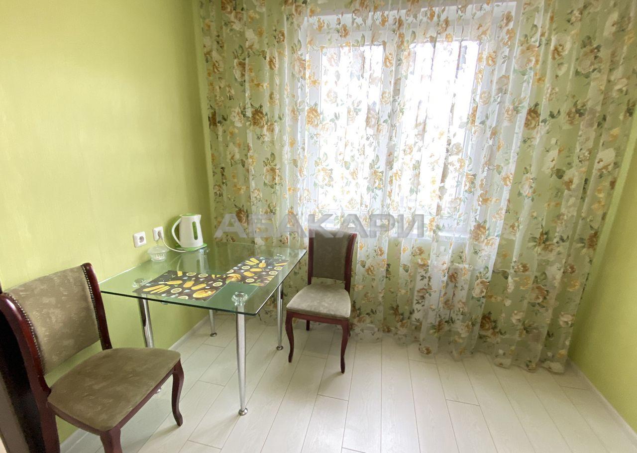 1к квартира ул. 9 Мая, 55 | 30000 | аренда в Красноярске фото 2