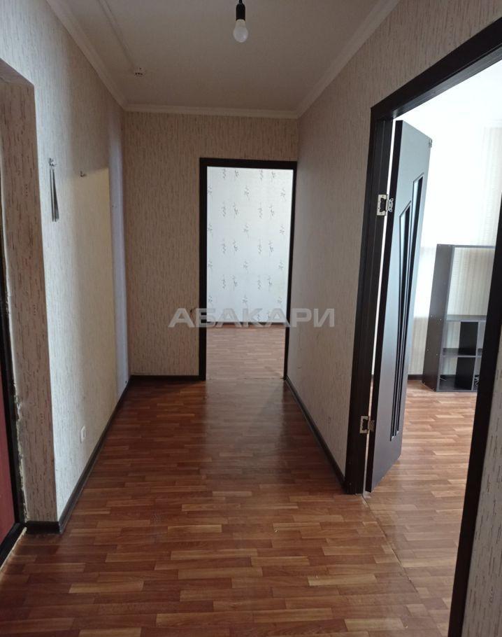 2к квартира Караульная ул., 38   16000   аренда в Красноярске фото 11