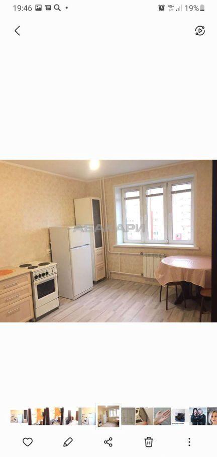 1к квартира ул. Чернышевского, 63 | 17000 | аренда в Красноярске фото 3