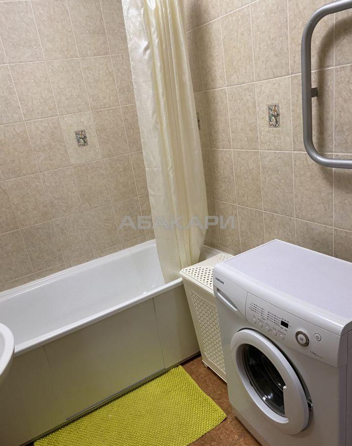2к квартира ул. 9 Мая, 61   28000   аренда в Красноярске фото 20