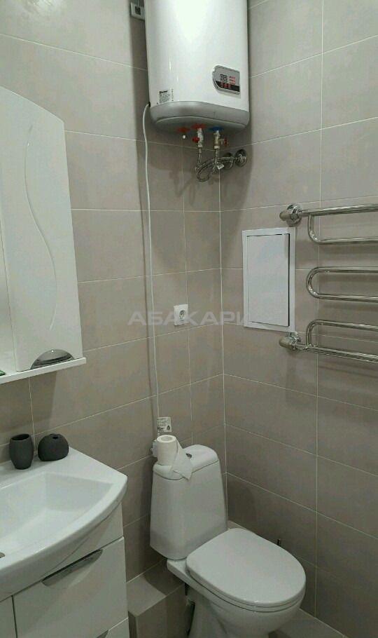 1к квартира , ул. Пушкина, 22А | 25000 | аренда в Красноярске фото 4