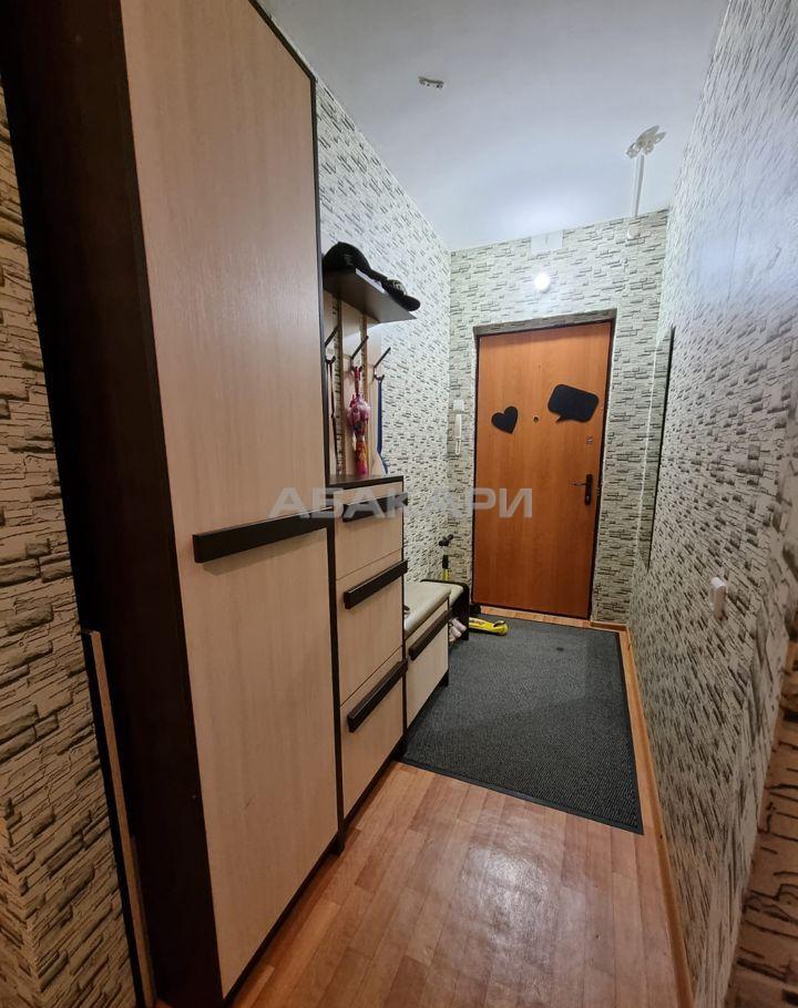2к квартира ул. Петра Подзолкова, 3В   30000   аренда в Красноярске фото 2